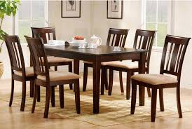 7 pc dining room set dining room lovely dining room table pedestal dining table on