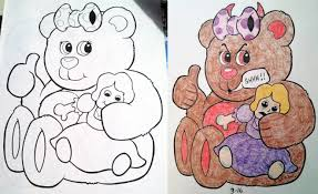 coloring childrens colouring books marvelous crayola color alive