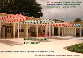 Sun Awnings Retractable Mp Retractable Awnings Manufacturers New Delhi Gurgaon