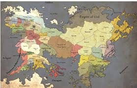 a map of middle earth entire middle earth map entire middle earth map travel