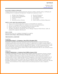 Medical Administrative Assistant Skills Resume 12 Administrative Skills Examples Time Table Chart