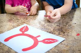 printable letter c craft c is for crab free download