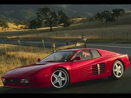 80s ferrari ferrari testarossa wallpaper its my car club cars pinterest