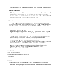 Sample Resume For Sous Chef Pay To Do Professional Best Essay On Brexit Synthesis Essay Thesis