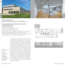 Finanzamt Bad Segeberg Archiv Der Jahre 2005 2016 Architekten Und Ingenieurkammer