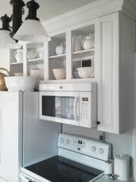 kitchen appealing cool glass kitchen cabinet doors wood