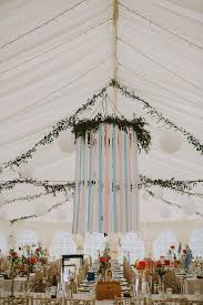 themed wedding chandelier ribbon editonline us