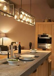suspension cuisine la cuisine en lumière kitchens lights and countertops