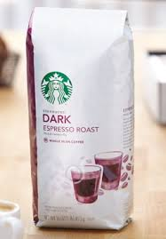 Starbucks Light Roast Espresso Roast Starbucks Coffee Company