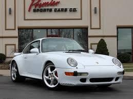 1997 porsche 911 turbo for sale 1997 porsche 911 turbo for sale in springfield mo stock p4418