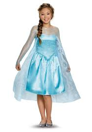 frozen costume tween frozen elsa costume