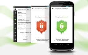 microphone block anti spyware android apps on play - Android Spyware