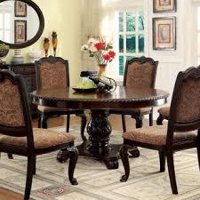 excellent decoration circle dining table unusual inspiration ideas