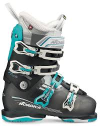 nxt 85 w ski boot 2017 tr black light blue warehouse one