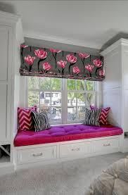 Best  Window Seat Curtains Ideas On Pinterest Bay Windows - Bedroom window seat ideas