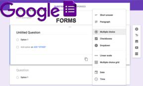 langkah membuat google form cara membuat google form mudah dan cepat tukang listrik batam