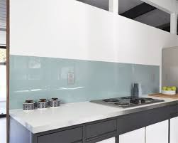 frosted glass backsplash in kitchen glass backsplash ideas for the kitchen apartment therapy