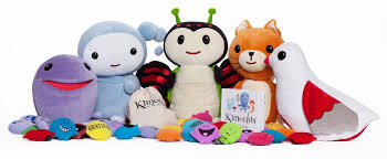 Kimochis: Toys With Feeling Inside