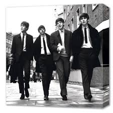 The Beatles are one of the most commercially successful and critically acclaimed acts in the history of popular music.