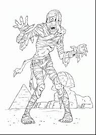 remarkable monsters villains coloring book pages monsters