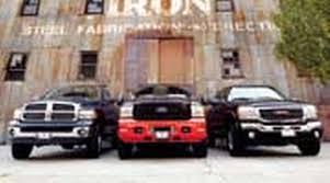 dodge ram vs f250 2004 truck comparisons reviews specs pricing truck trend
