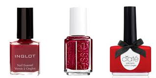 holiday 2013 nail polish guide beautylish