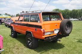 jeep amc file 84 amc jeep grand wagoneer 7332389358 jpg wikimedia commons