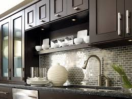 Best Stainless Steel Tile Installations Images On Pinterest - Stainless steel tile backsplash