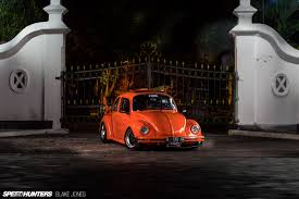 volkswagen beetle race car a super beetle that u0027s ready for take off speedhunters