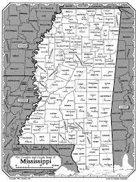 County Map Of Alabama Mississippi County Map 1860 Image Gallery Hcpr