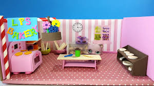 diy lps or mlp doll bakery dollhouse diy miniatures u0026 more for