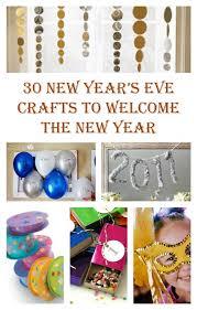 New Year Handmade Decoration Ideas by New Year Kids Crafts Home Decorating Interior Design Bath