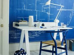 Luxury Computer Furniture Design With Artistic Wall Decoration Office 13 Comfortable Home Office Wall Decor Ideas With Wall