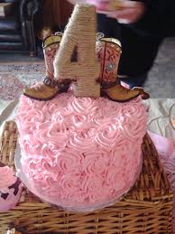 pink cowgirl birthday cake my cake art pinterest cowgirl