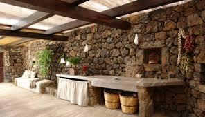 cuisine de jardin en aménager une cuisine d été dans le jardin