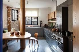 mod e de cuisine moderne 99 idées de cuisine moderne où le bois est à la mode