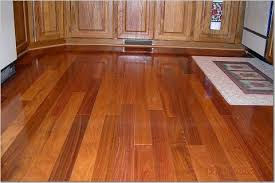teak hardwood floor meze