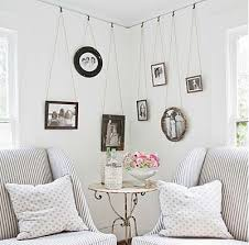 unique ways to hang pictures creative photo display ideas