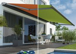 Building Awning Weinor Awnings Patio Roofs Glasoase Conservatories