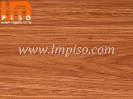2 strips mahogany small embossed teak laminate flooring with beige