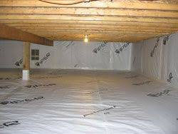 131 best encapsulation crawl space waterproofing air quality