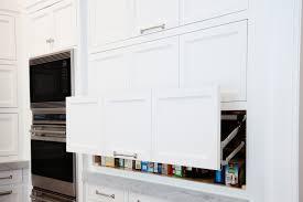 Microwave Kitchen Cabinet Kitchen Pantry Microwave Design Ideas
