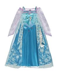 asda childrens halloween costumes elsa fancy dress costume girls george at asda frozen
