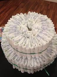 Diaper Cake Bathtub The 25 Best Nappy Cake Ideas On Pinterest Baby Shower Nappy