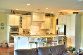 Unfinished Kitchen Cabinets How To Paint Unfinished Kitchen Cabinets Hunker