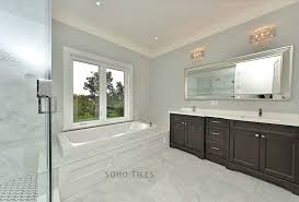 Carrara Marble Floor Tile Bianco Carrara Marble Soho Tiles Marble And Vaughan