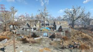 Fallout 3 Complete Map by Covenant Fallout Wiki Fandom Powered By Wikia