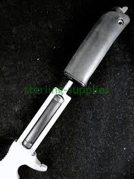 wilkinson sword dartmoor survival knife in satin boxed full kit