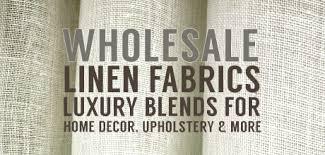Upholstery Weight Fabric Linen Fabric Upholstery U0026 Drapery Wholesale