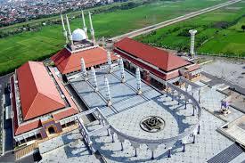 design masjid indah masjid agung jawa tengah masjid pinterest
